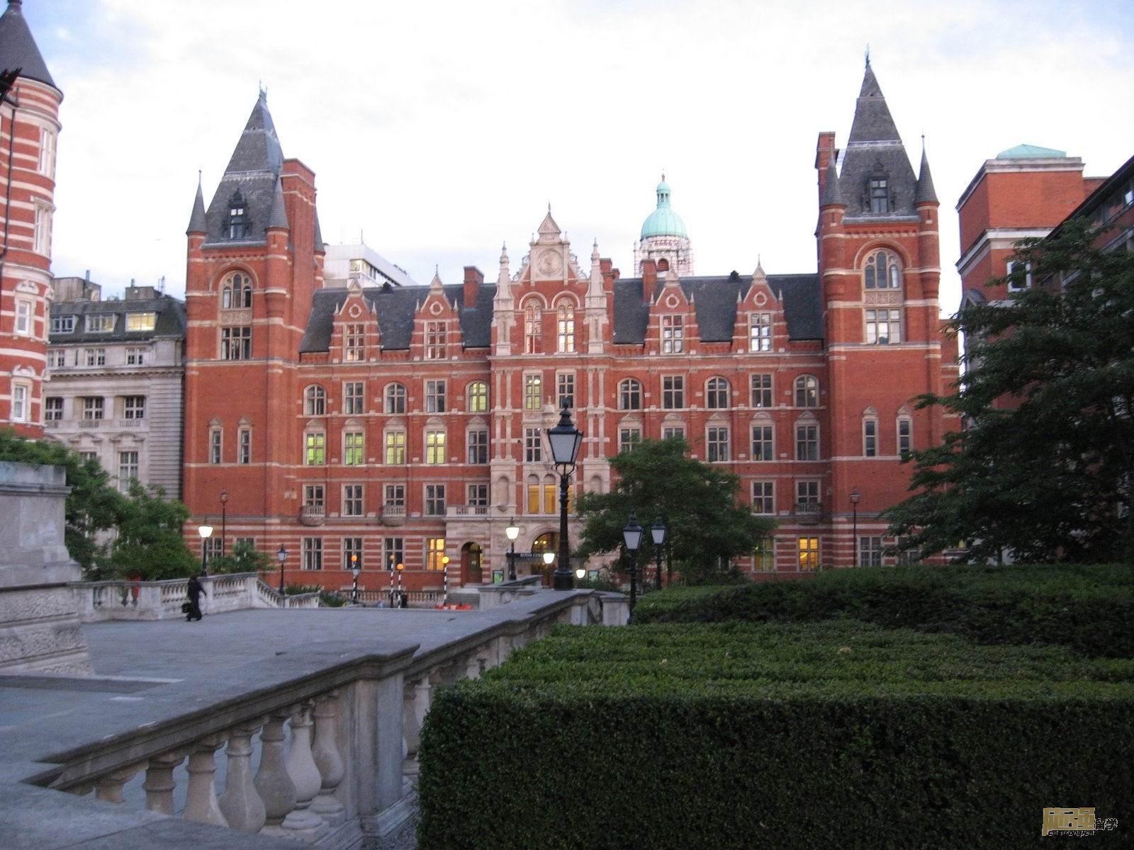 世界名校:英国伦敦大学帝国理工学院(imperial  )