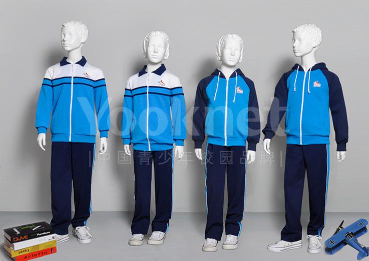 五路通小学 - 精品图 - 校服,校服定制,校服设计,北京